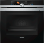 Preview: Backofen Siemens HB678GBS6